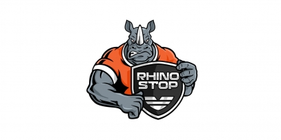 rhino stop the completely new modular car park barrier system
