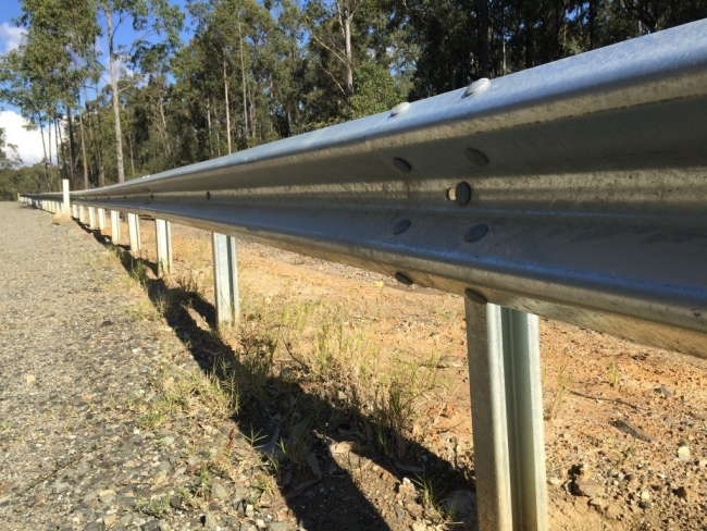 ramshield guardrail approved by nsw rms