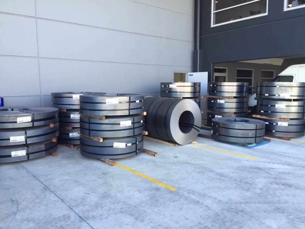 australian owned roadside guardrail systems manufacturer