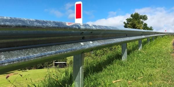 ramshield road traffic barrier