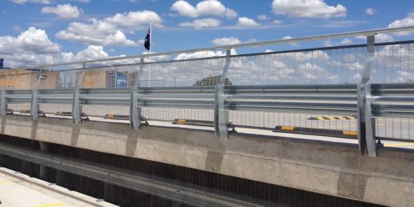 rhino stop sky edge perimeter edge safety barrier