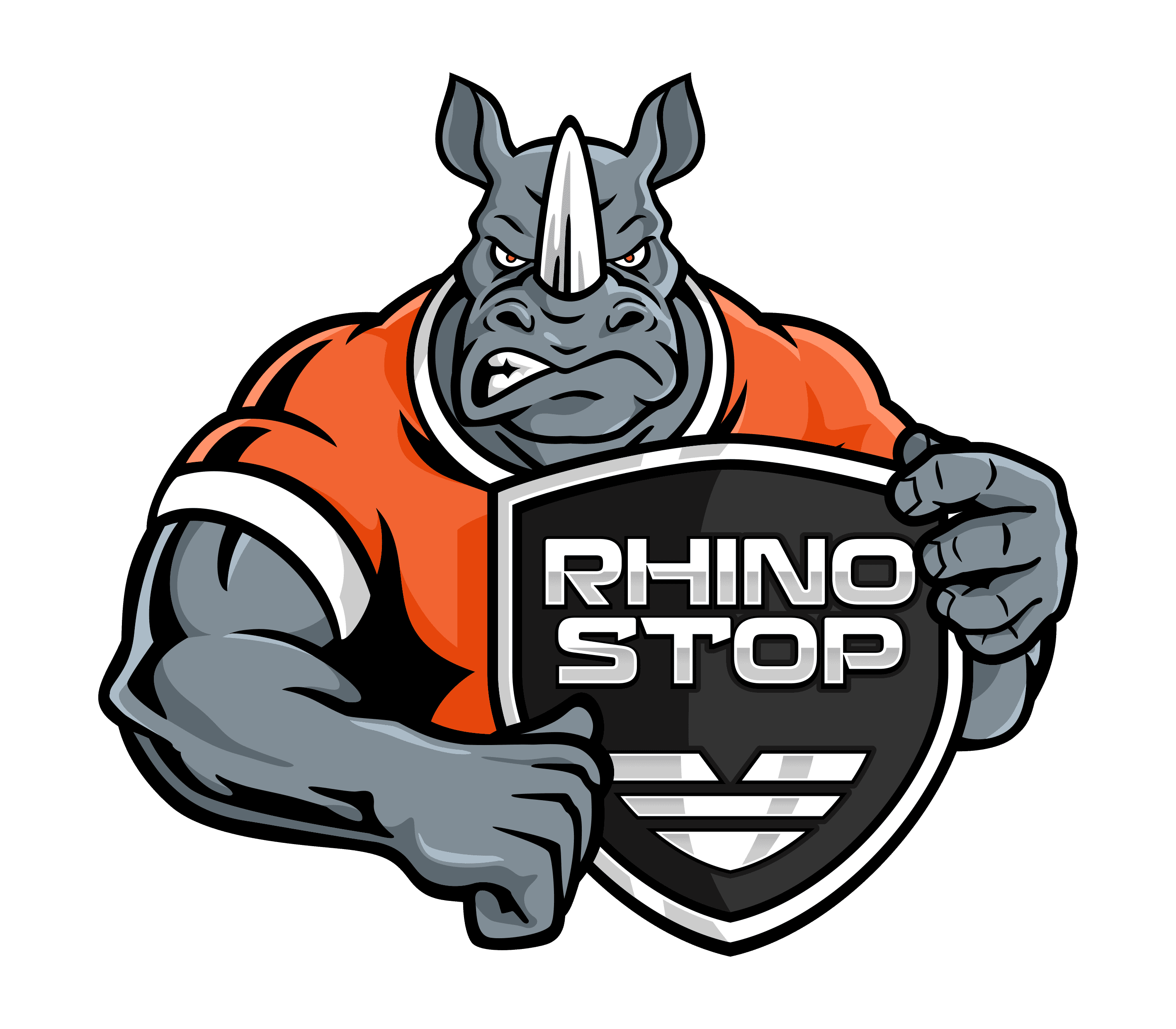 rhino stop safety barriers
