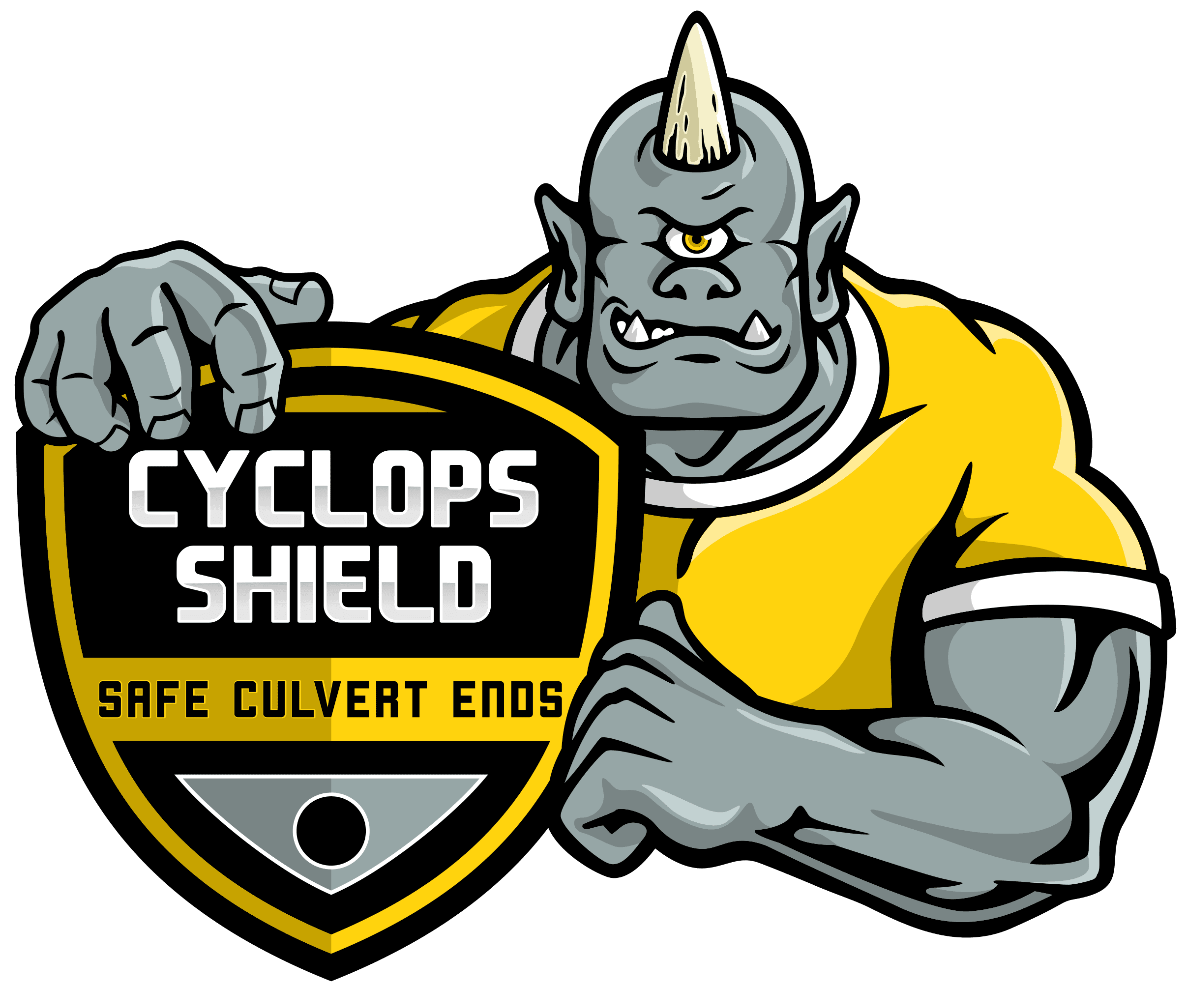 cyclops shield