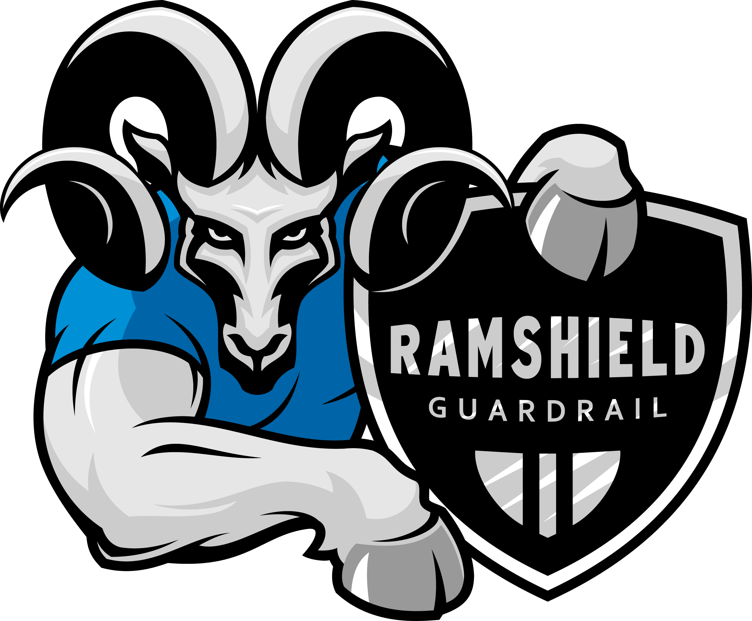 ramshield guardrail