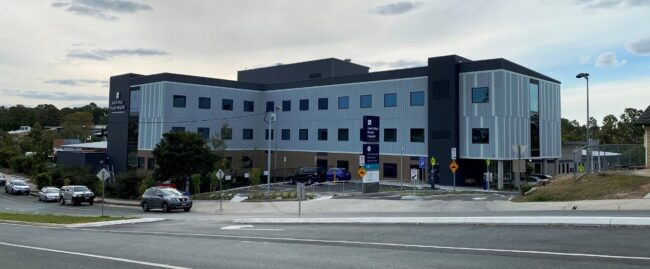 North West Private Hospital